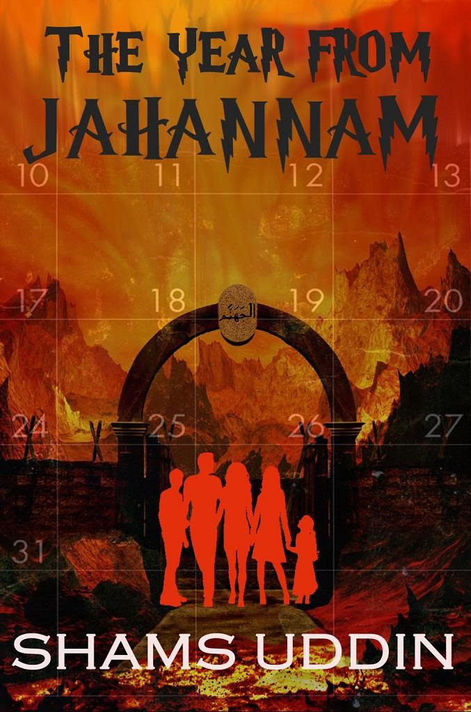 The Year from Jahannnam